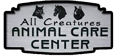 All Creatures Animal Care Center